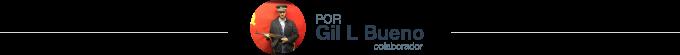 Gil L Bueno