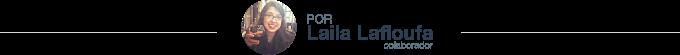 Laila Lafloufa